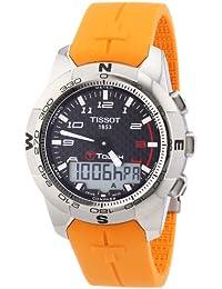 Tissot Herren-Armbanduhr T-TOUCH T0474204720701