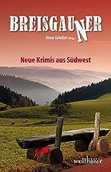 Breisgauner: Neue Krimis aus Südwest