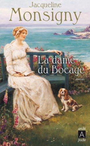 La Dame du bocage (Romans français t. 208)