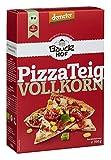 Bauckhof Vollkorn - Pizzateig - Backmischung (350 g) Bio