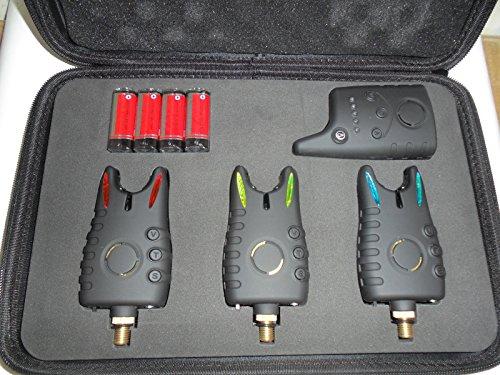 TMC 3 x Wireless...