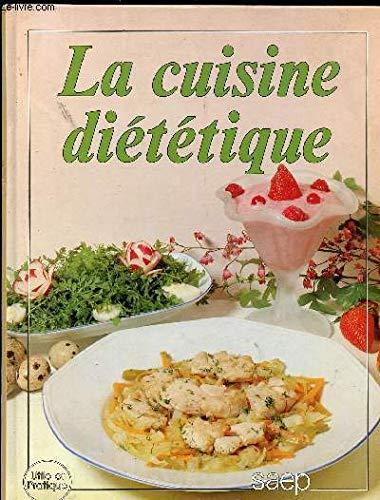 La cuisine diététique par Collectif