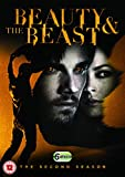 Beauty And The Beast - Season 2 [DVD]