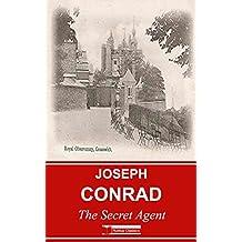 The Secret Agent (Illustrated) (English Edition)