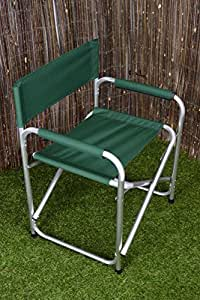 Redwood BB-FC108 Aluminium Directors Chair