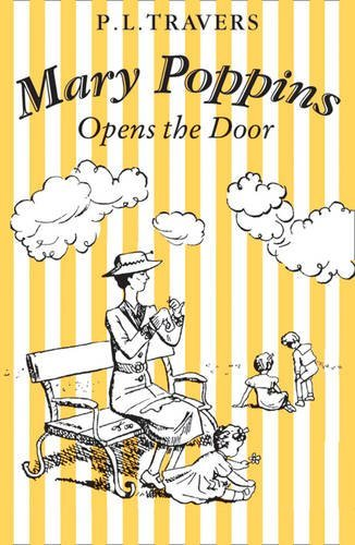 Mary Poppins Opens the Door (Mary Poppins 3) por P. L. Travers