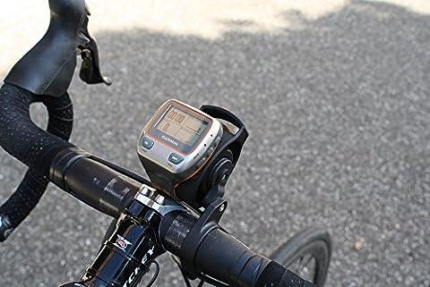Profi Fahrradhalter für Garmin Forerunner 305 Forerunner 310 XT Halterung (Garmin 310 Xt)