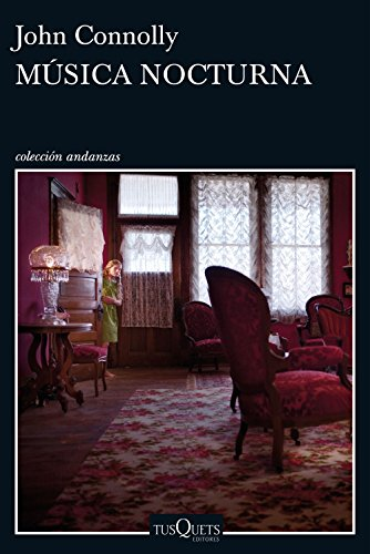 Música nocturna (volumen independiente nº 1) de [Connolly, John]