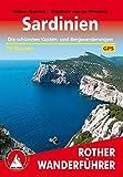 Sardinien: Die schönsten Küsten- und Bergwanderungen. 70 Touren. Mit GPS-Daten - Walter Iwersen, Elisabeth van de Wetering