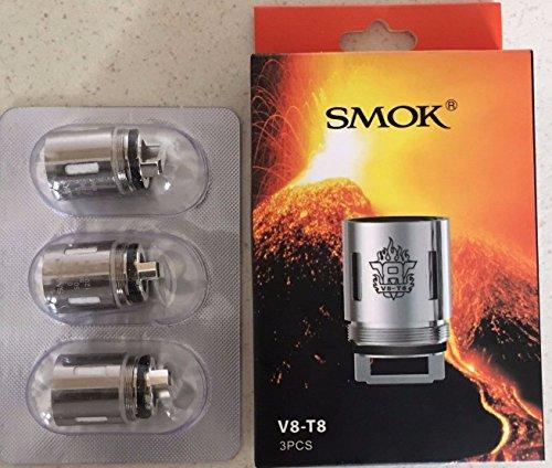 smok-tfv8-coil-resistenze-ricambio-v8-t8-016-ohm-3-pcs