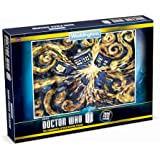 Doctor Who Jigsaw Puzzle (1000 Pieces)