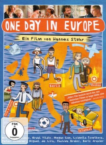 One Day in Europe