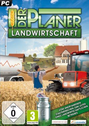 Der Planer: Landwirtschaft