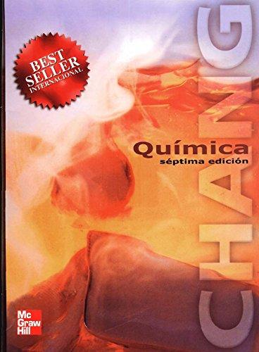 Quimica 7b0 Edicion por Raymond Chang