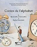 Contes de l'alphabet III (Q-Z): Un recueil de contes orientaux (Contes d'Orient et d'Occident t. 6)