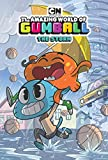 Amazing World of Gumball Original GN, Vol. 5: The Storm