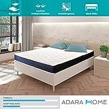 Adara Home Viscoprix - Colchón Viscoelástico 135x190 - Calidad/Precio ...
