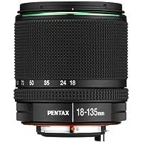 Pentax SMC DA F3.5-5.6 ED AL IF DC WR Objektiv (18-135 mm)
