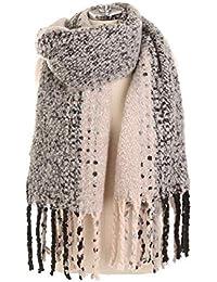5ac62bb07241 Amazon.fr   Felix   SiLK - Pashminas   Echarpes et foulards   Vêtements