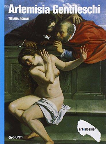 Artemisia Gentileschi par Tiziana Agnati