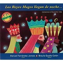 Los Reyes Magos llegan de noche... (Spanish Edition) by Manuel Fernandez Juncos (2009-09-01)