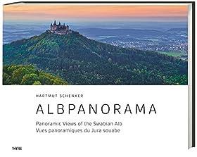 Atemberaubende Fotografien von der Schwäbischen Alb. Panoramic Views of the Swabian Alb - Vue panoramiques du Jura souabeGebundenes BuchDie Alb ist bekannt für ihre überwältigenden Aussichten und einzigartigen Weitblicke. Kein anderes Bildformat kann...