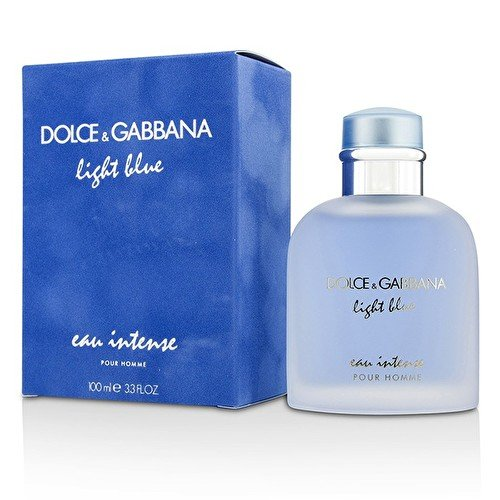 Dolce & Gabbana Light Blue Intense Parfum-Wasser – 100 ml (Parfums Gabbana Dolce Light Blue)