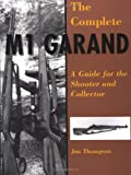 A heavily illustrated, practical history for shooters and collectors alike, this book tells the complete story of the robust M1 Garand. High-quality, detailed photos; functional and troubleshooting data, including original military manuals; market in...