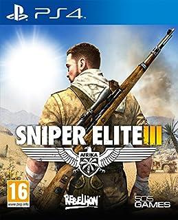 Sniper Elite III (B00IYJBXPK) | Amazon price tracker / tracking, Amazon price history charts, Amazon price watches, Amazon price drop alerts