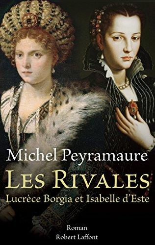 Les Rivales (Roman)