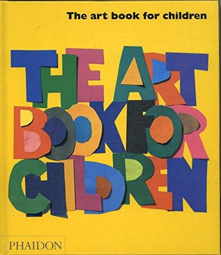 2: The Art Book for Children: Bk. 2