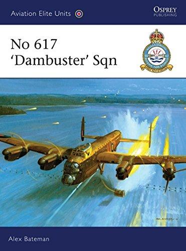 No 617 'Dambusters' Squadron Cover Image