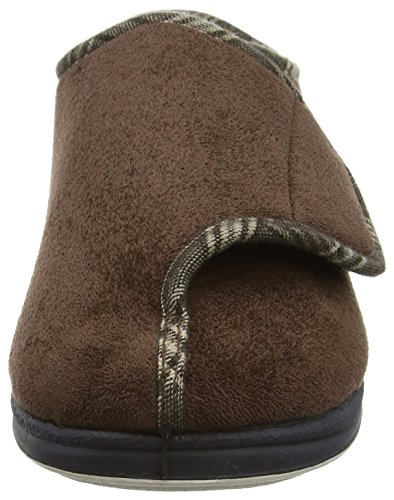 Padders Chris, Chris Black homme Marron - Marron