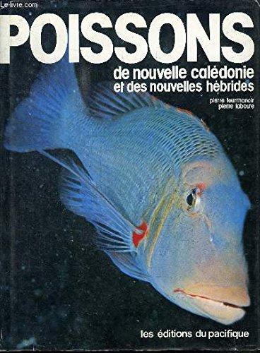 Poissons des mers tropicales par Pierre Fourmanoir