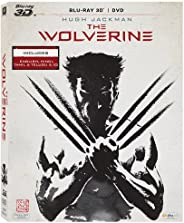 The Wolverine (Blu-ray 3D & DVD) (2-D