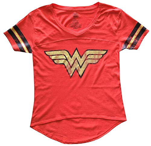 Wonder Woman Junioren Folien Logo T-Shirt, 4XL - Tommy Hilfiger-junioren