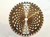 Disco Universal Desbrozadoras Trueno irresistible