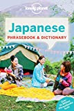 Lonely Planet Japanese Phrasebook & Dictionary (Lonely Planet Phrasebook & Dictionaries)