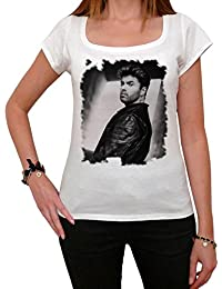 George Michael D Melrose Tshirt, George Michael Tshirt, Femme Tshirt cadeau