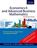 Economics II and Advanced Business Mathematics