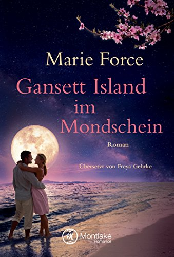 Buchseite und Rezensionen zu 'Gansett Island im Mondschein (Die McCarthys 12)' von Marie Force