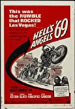 Hell 's Angels '69Film Poster