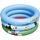 princesse disney piscine ou baignoire gonflable 70 cm. Black Bedroom Furniture Sets. Home Design Ideas