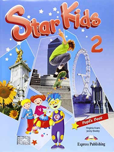 Star Kids 2 Pupil's Pack (with ieBOOK)