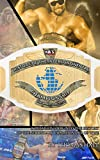 KB's History of the Intercontinental Title