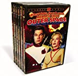 Rocky Jones: Space Ranger Collection (6pc) / (B&W) [DVD] [Region 1] [NTSC] [US Import]