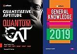 Quantitative Aptitude Quantum CAT Common Admission Tests For Admission into IIMs With General Knowledge 2019 Arihant
