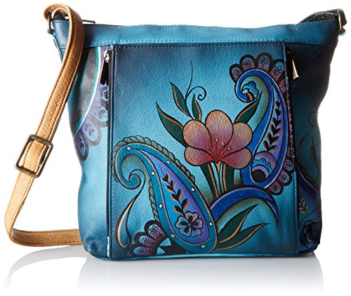 anuschka-handpainted-leather-medium-travel-organizer-denim-paisley-floral-one-size