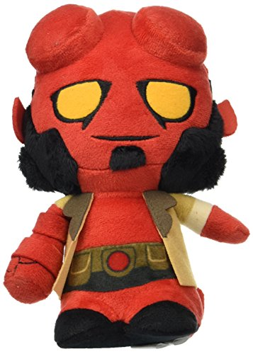 Funko Supercute Plush: Hellboy Collectible