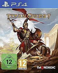 Titan Quest [PlayStation 4]
